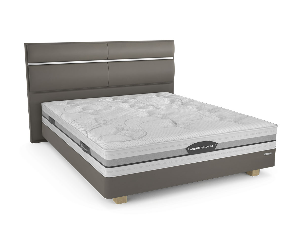 Matelas Eole air soja 45 kg + visco