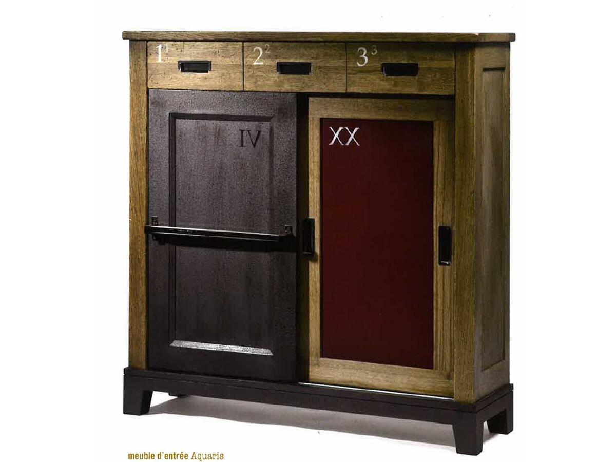 Meuble D Entrée Industriel produits de meubles saviard à esmans - page 2