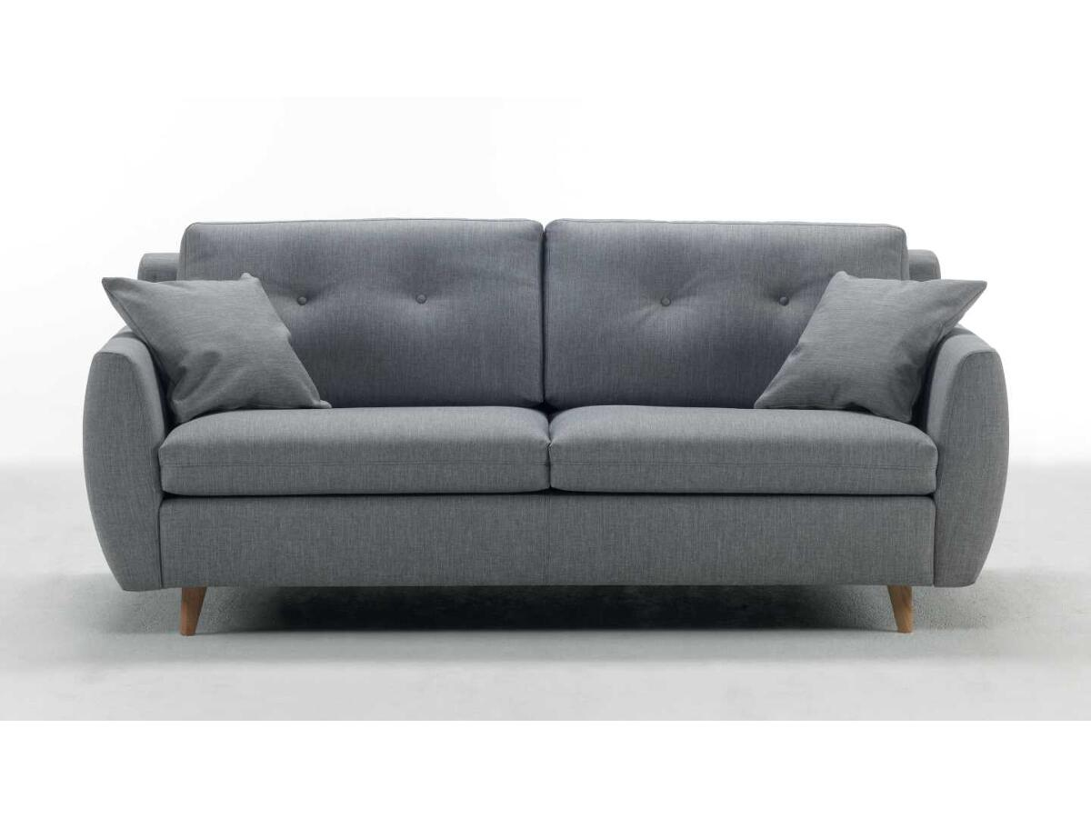 canap lit 3 places esmans. Black Bedroom Furniture Sets. Home Design Ideas