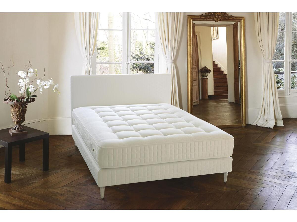 matelas ressorts ensach s esmans. Black Bedroom Furniture Sets. Home Design Ideas